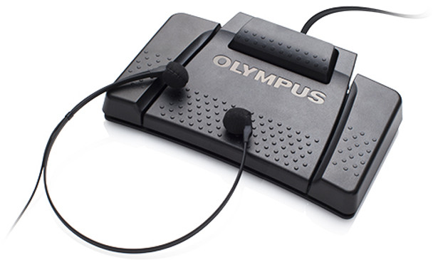 Olympus as-9000 transcriber