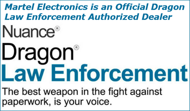 Dragon Law Enforcement Official Authorized Dealer