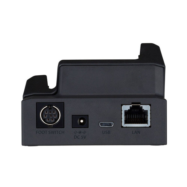 Olympus CR-21 Cradle for DS-9500/9000 Dictation recorder