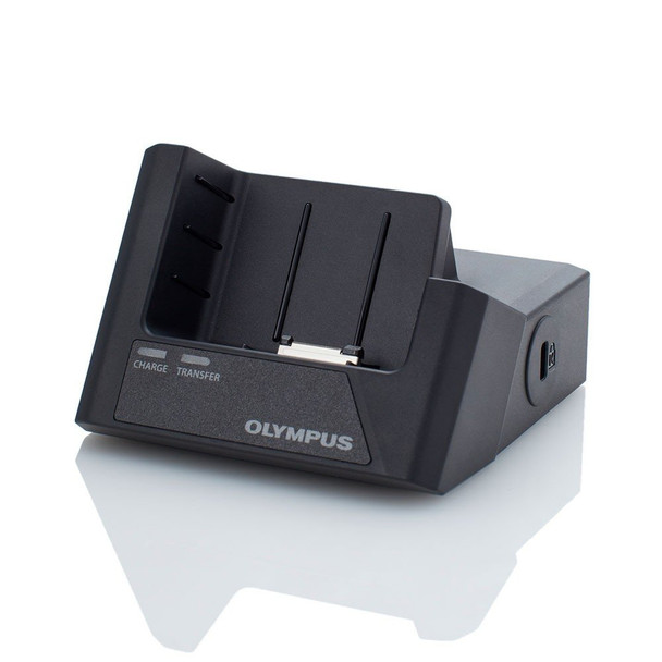 Olympus CR-21 Cradle for DS-9500/9000 Dictation recorders/machines