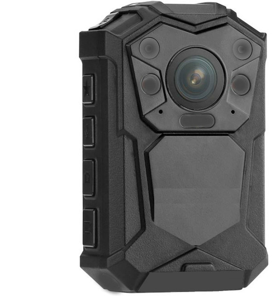 Police body camera software