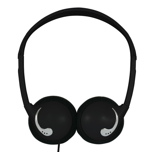 Court Reporter Headphones headset