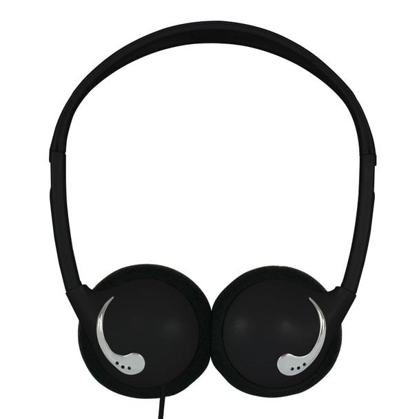 Court Reporter Headphones headset