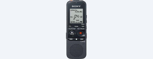 Sony Dictation lapel meeting recorder