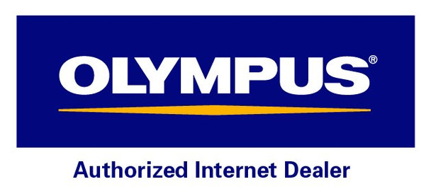 Official Olympus Professional Dictation Dealer