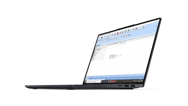 Elite Court Reporting Laptop designed exclusively for Court Reporters
