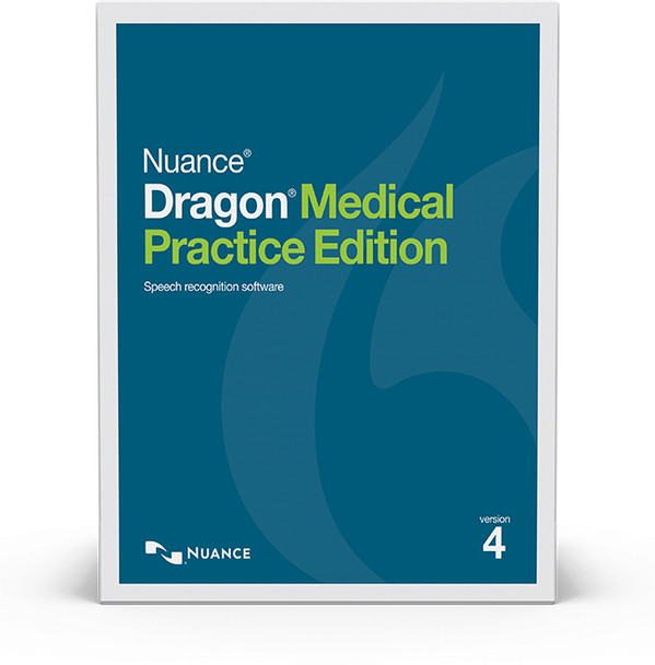 Dragon medical practice 4