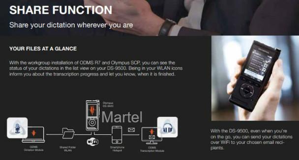 dictation machine equipment covid 19 remote