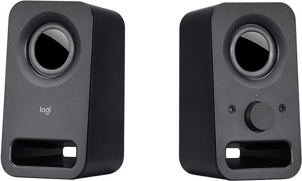 Court Reporter USB Speakers for laptops