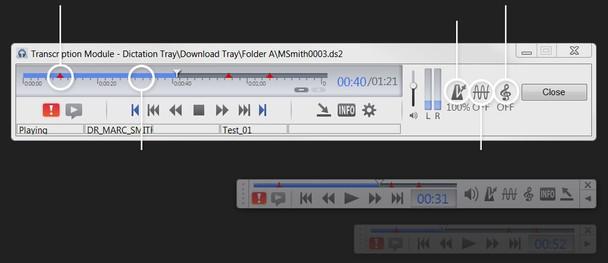 Mac Transcription Software
