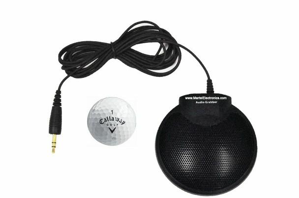Audio Grabber Multiple microphones zoom microphone