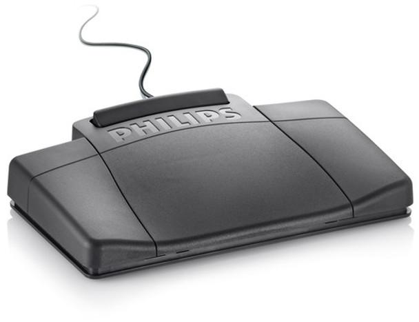 Law office transcription foot pedal