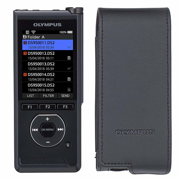 doctors dictation recorder with special features need for health care