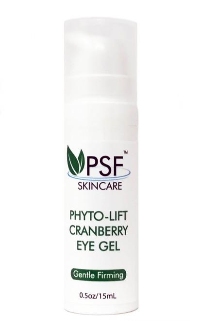 Phyto-Lift Cranberry Eye Gel, 0.5oz