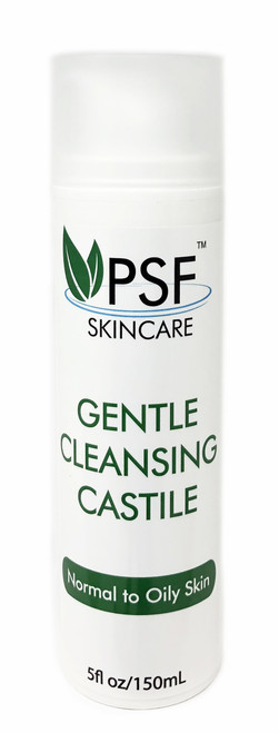 Gentle Cleansing Castile