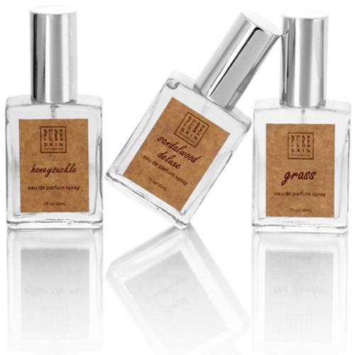 Custom Fragrance Lab Fee (1 hour)
