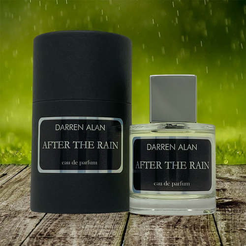 After The Rain by Darren Alan Perfumes