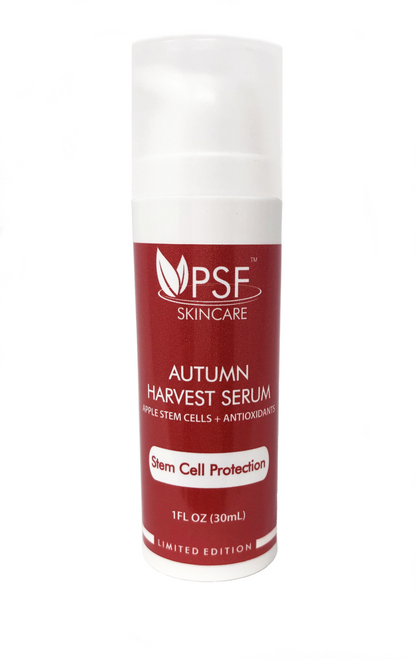 Autumn Harvest Serum