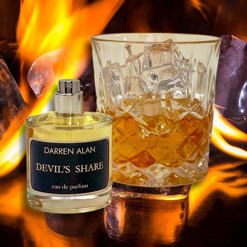 Devil's Share by Darren Alan Perfumes