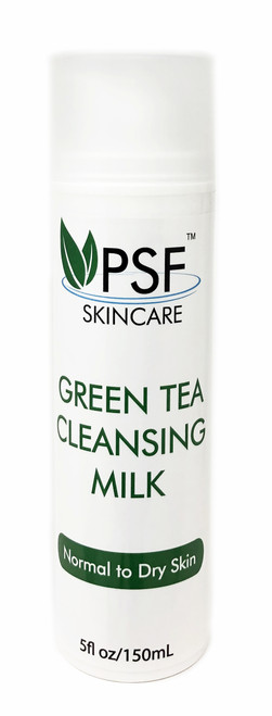 Green Tea Cleansing Milk, 5oz