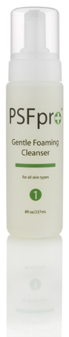 PSFpro Gentle Foaming Cleanser