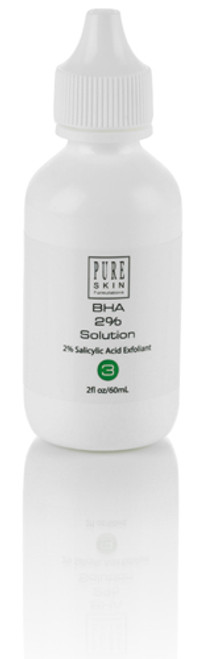 BHA 2% Solution, 2fl oz