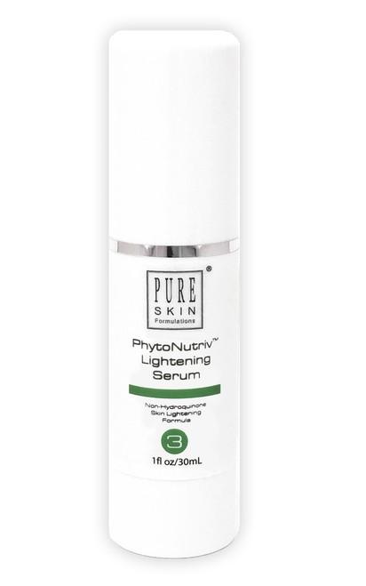 PhytoNutriv Lightening Serum, 1oz