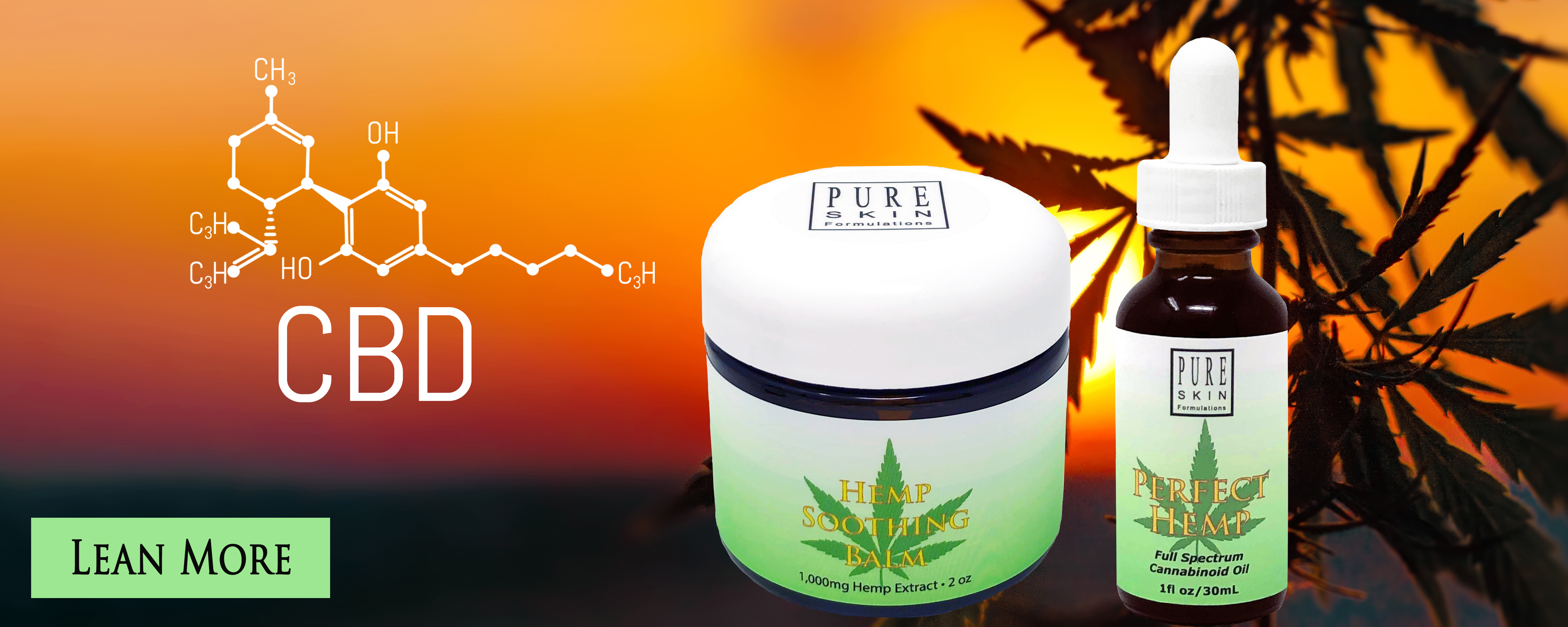 Pure Skin Formulations - Advanced Cosmeceutical Skincare