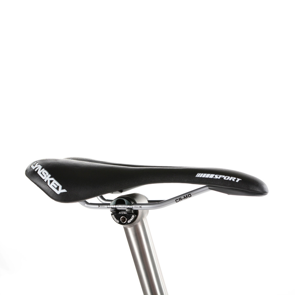 Lynskey Sport Saddle - Black