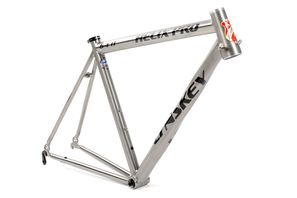 Helix Pro Road Frame
