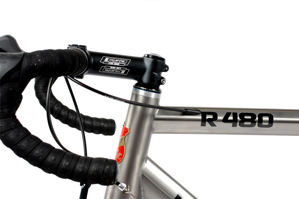R480 Road Race Bike