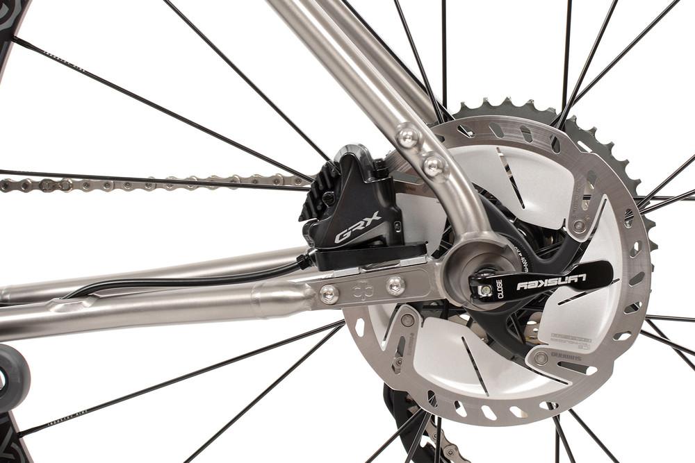PRO GR Gravel Bike