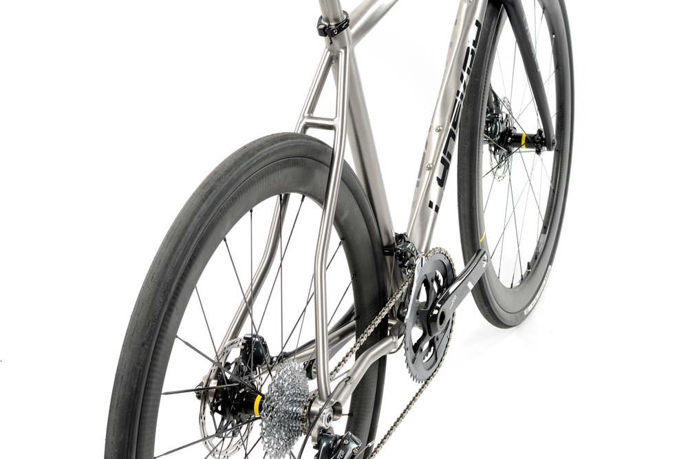 Helix Disc Road Bike