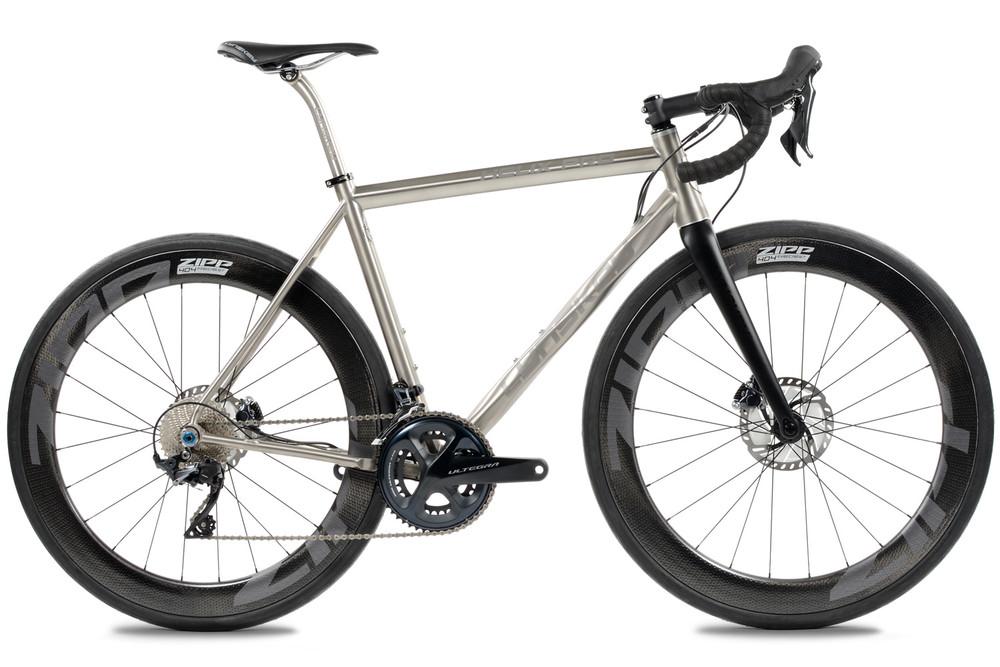 Helix Pro Disc Road Bike