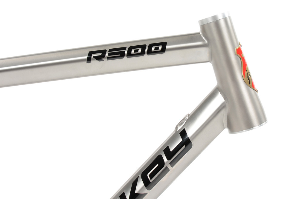 R500 Disc Road Frameset