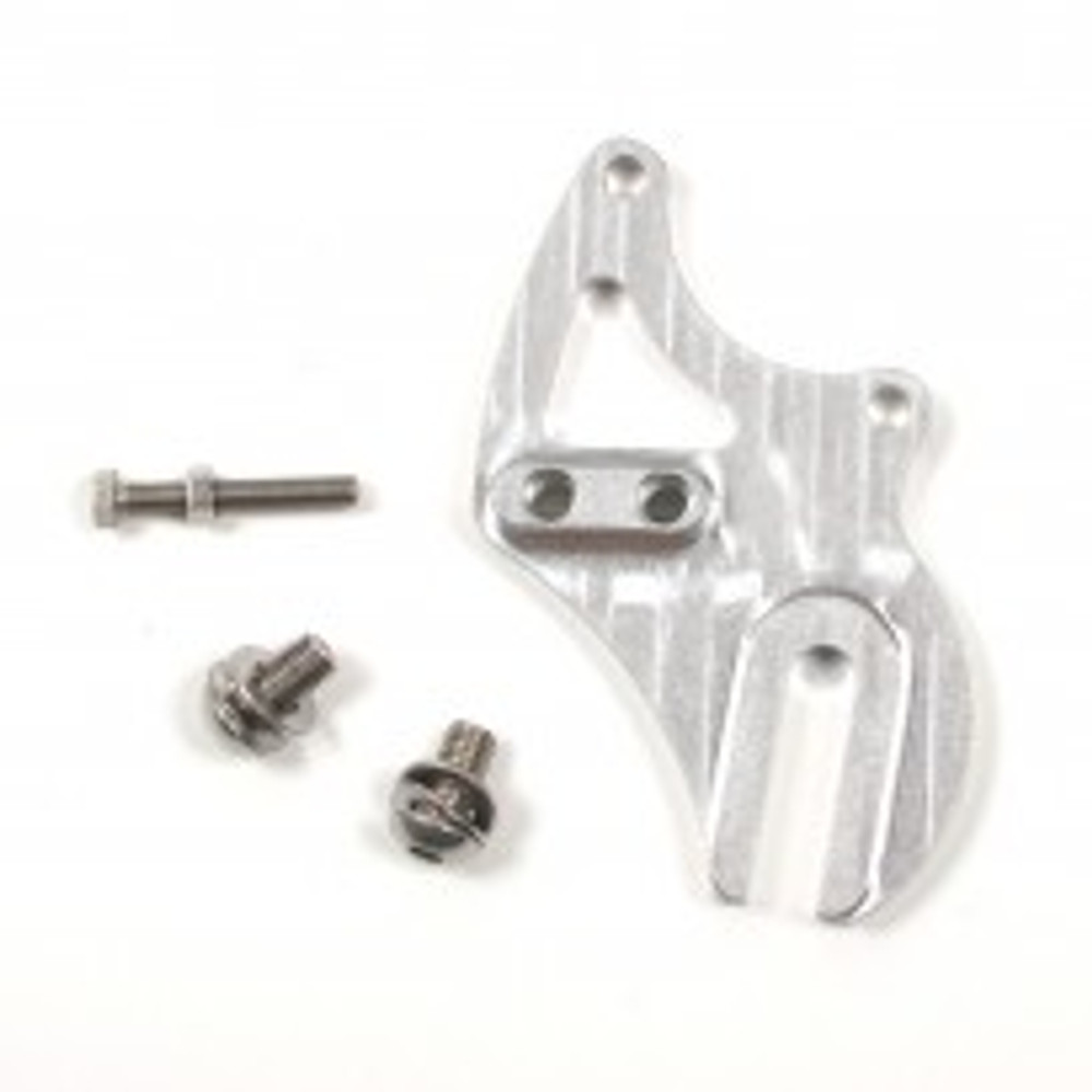 Non Drive Side Slider Dropout for Rohloff Hub