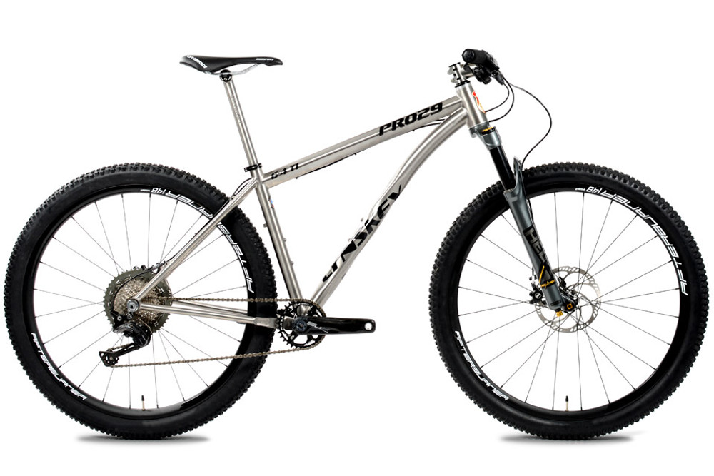 Pro 29 Hardtail Mountain Bike