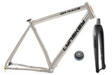 GR Race Gravel Bike Frameset
