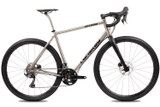 GR300 Gravel Bike | External Cable Routing