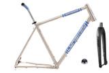 GR300 Gravel Bike Frameset | External Cable Routing | Limited Edition