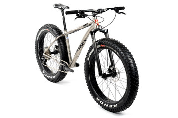 Fatskey Mountain Bike