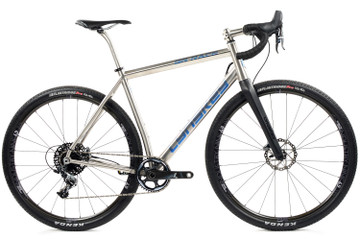 GR Race Gravel Bike