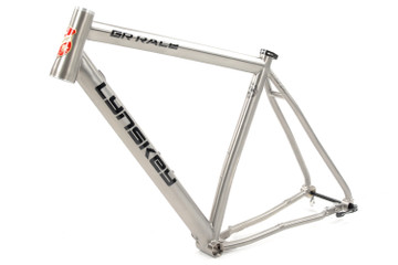 GR Race Gravel Bike Frameset
