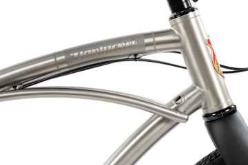 2020 Limited Edition Nantucket Cruiser Frameset