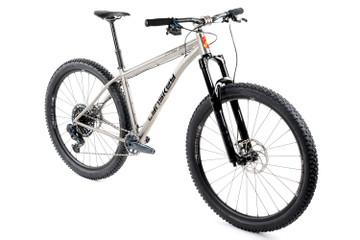 PRO 29 Hardtail Mountain Bike   GX Eagle AXS   i9 Trail S