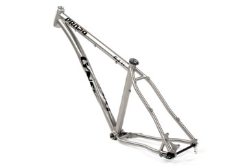 2019 Pro 29 Hardtail Mountain Bike Frame