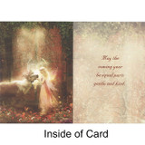 Gentle Kindness Card (Christmas Message)