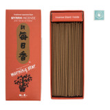 Morning Star Myrrh Incense