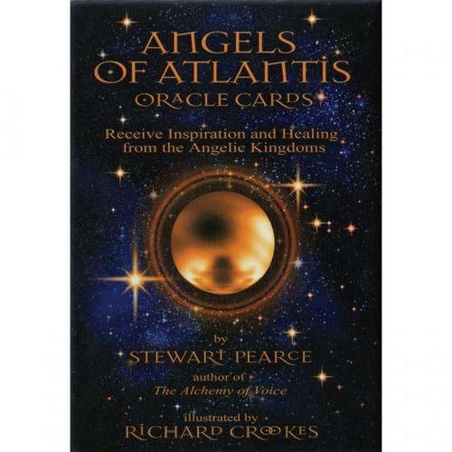 Angels of Atlantis Cards - Stewart Pearce