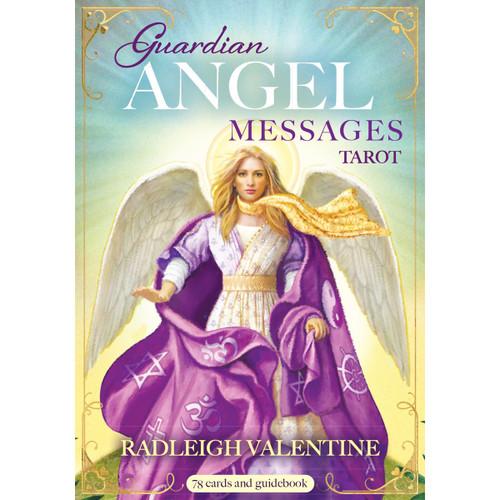 Guardian Angel Tarot Cards - Radleigh Valentine